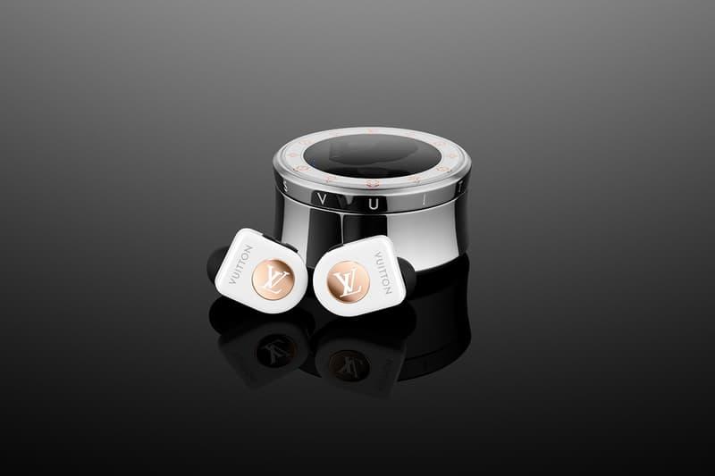 奢華之聲-Louis Vuitton 推出全新 Horizon 升級版無線耳機
