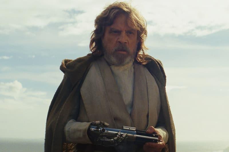 Marvel 全新《Star Wars》漫畫解密 Luke Skywalker 的「光劍謎團」