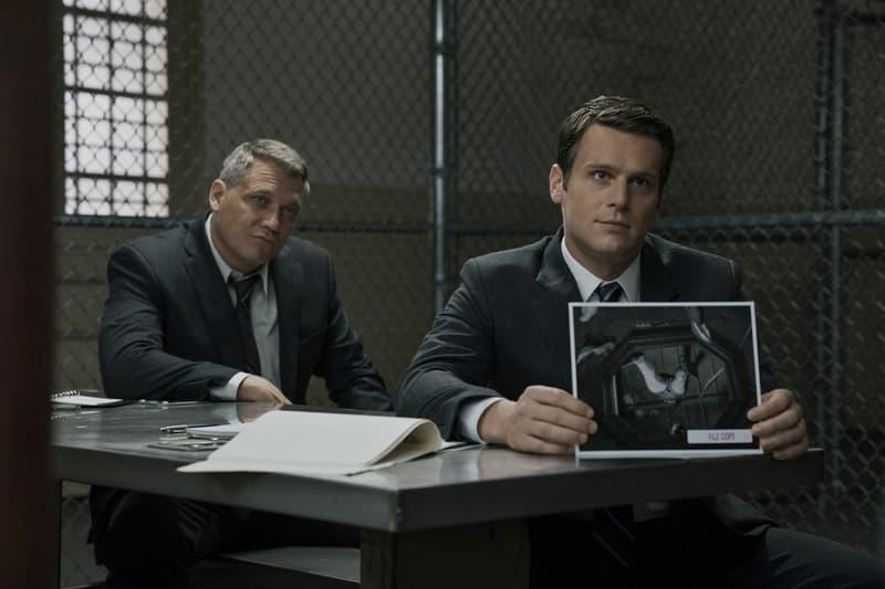 Netflix 人氣影集《Mindhunter 破案神探》傳將無限期擱置?