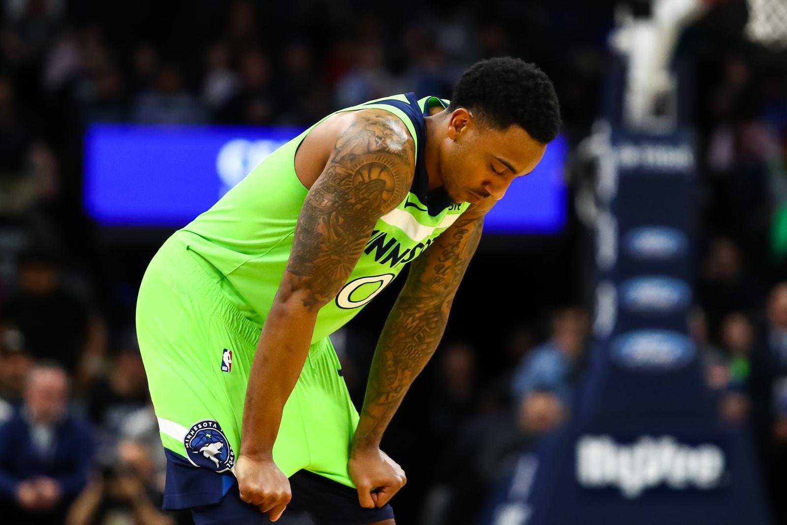 全明星賽前回歸倒數!NBA 新賽季 1 月份傷兵名單總整理