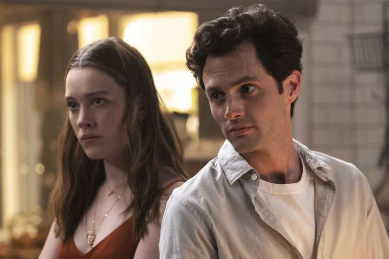 Netflix 人氣驚悚影集《安眠書店 You》確定續訂第三季