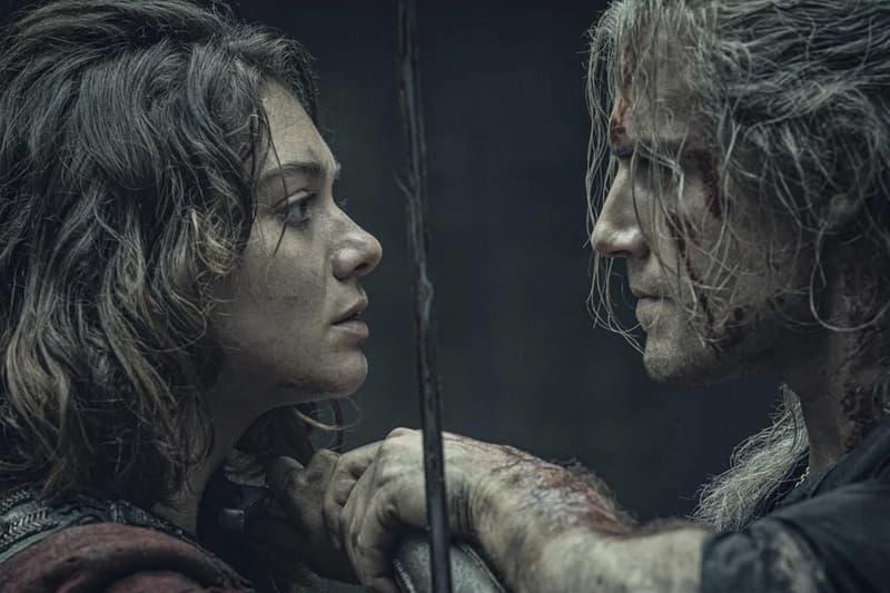 Netflix 重磅影集《獵魔士 The Witcher》各集數時間軸正式揭示