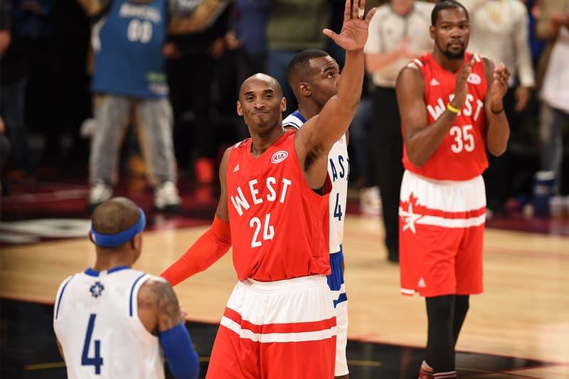 致敬 Kobe Bryant − NBA 宣佈更改 2020 年全明星賽末節規則