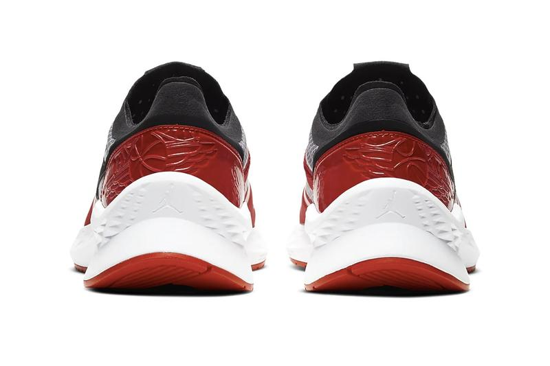 致敬傳奇 − Jordan Brand 推出「Chicago」配色之全新跑鞋 85 Racer