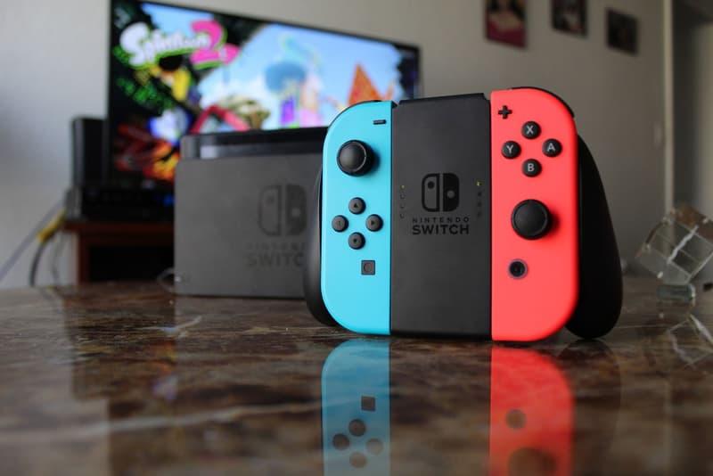 Nintendo 或將在今年推出全新主機 Switch Pro