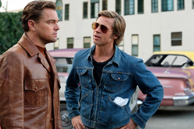 Quentin Tarantino 確定將為《Once Upon a Time in Hollywood》推出外傳影集