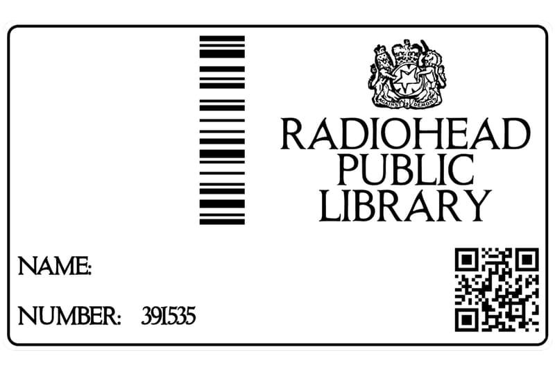 Radiohead 官方正式宣佈其作品「全數開放」自由取用