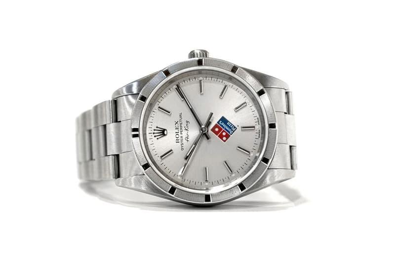 Rolex 宣佈品牌各式錶款於 2020 年全數漲價