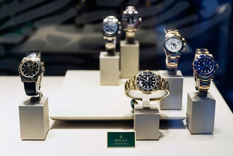 揭示 Rolex 官方分辨腕錶真品與仿品之標準