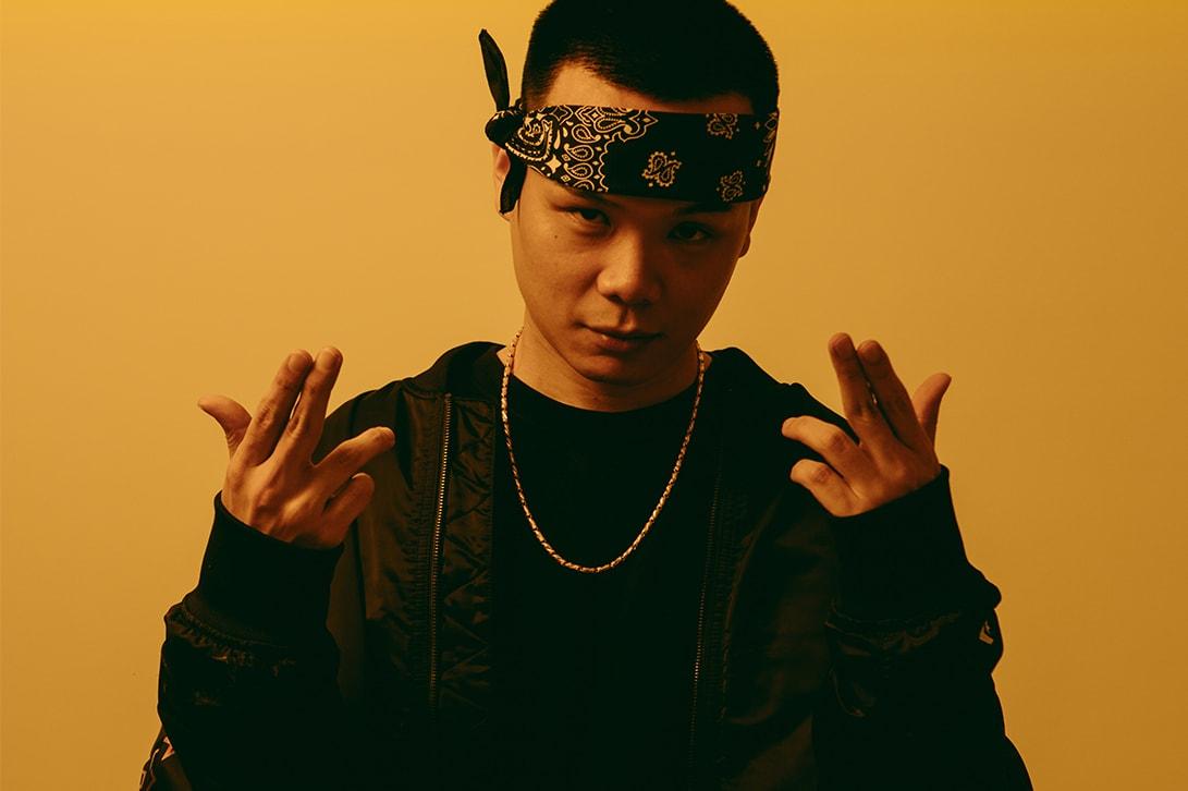 「拋開框架,成為流行」集結 13 組台灣 New Wave 說唱歌手