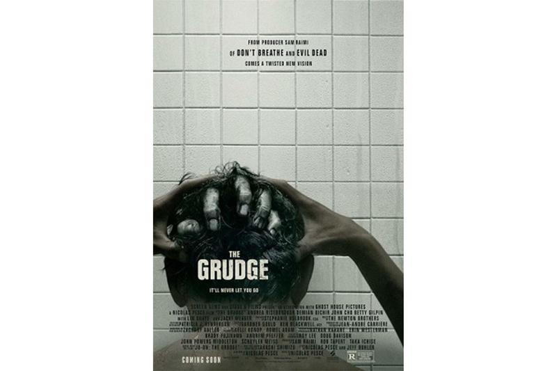 評價慘澹!全新美版《咒怨》電影於 Rotten Tomatoes 僅有 15% 新鮮度