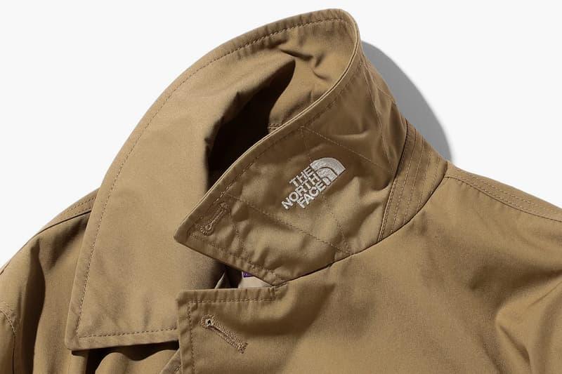 THE NORTH FACE PURPLE LABEL 與 adidas Originals 正式推出 BEAMS 限定商品
