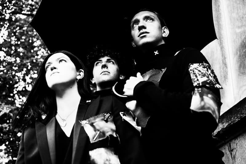 英國人氣樂隊 The xx 宣佈新歌正在製作中