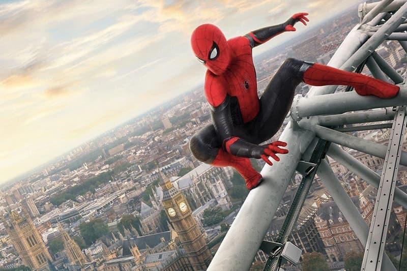 消息稱 Tom Holland 正與 Sony 討論 Spider-Man 能否加入《Venom 2》!?