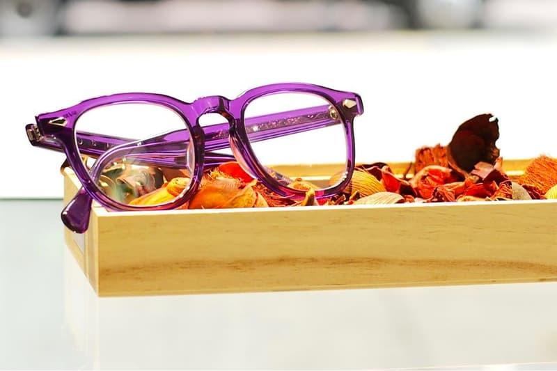 城市獨家限定-TVR 推出 Royal Orchid 紫荊花配色 ARNEL 鏡款