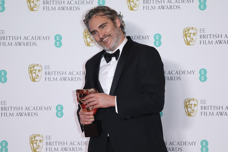 《Joker》、《寄生上流》再次出線!第 73 屆 BAFTA 英國電影學院獎得獎名單