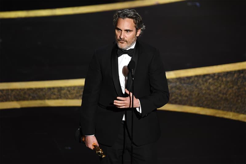 第 92 屆 Oscars 奧斯卡 2019 完整得獎名單