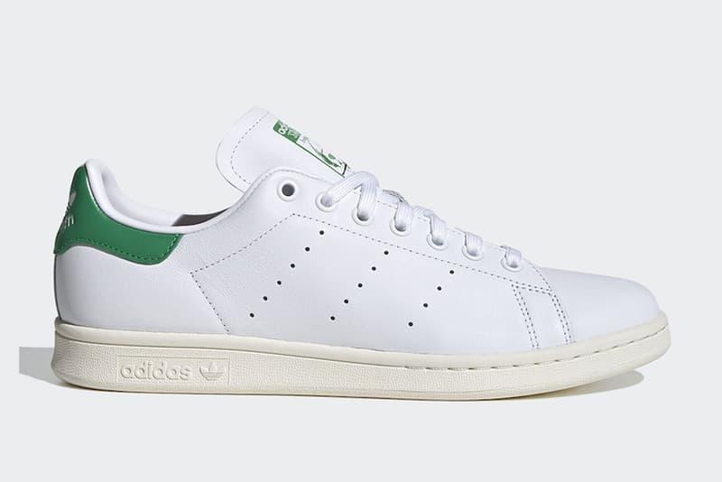 情人對鞋 − adidas Stan Smith「Valentines' Day」鞋款正式推出