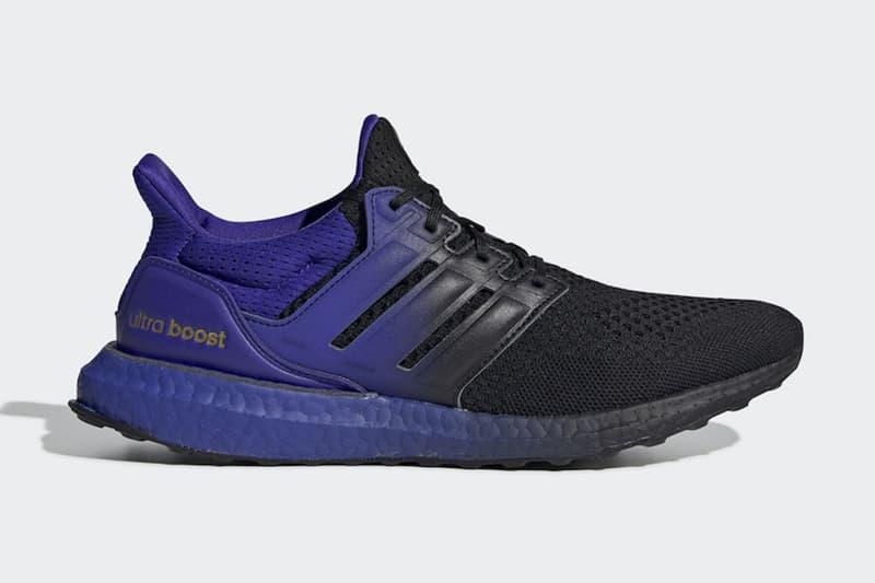 adidas 推出 UltraBOOST 誕生 5 周年別注鞋款