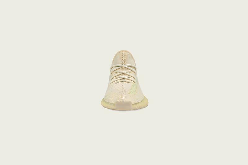 adidas YEEZY BOOST 350 V2 區域限定配色「Flax」台灣發售情報公開