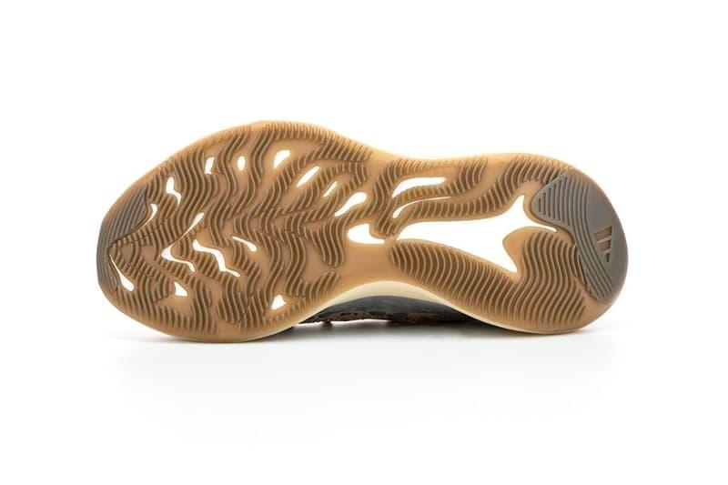 adidas YEEZY BOOST 380「Mist」發售日期正式曝光