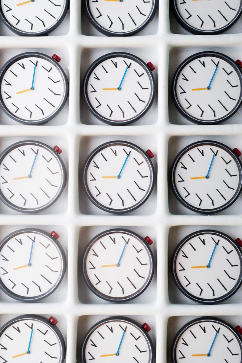 Anicorn 聯乘 MoMA 發佈獨佔 TTT 系列 Redundant Watch