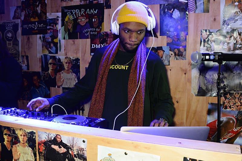 A$AP Rocky 御用 DJ 兼 A$AP Mob 成員 J. Scott 去世
