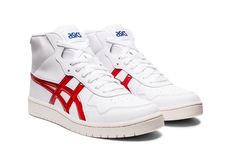「三井平民款」ASICS 推出時尚變奏版 JAPAN L 鞋款