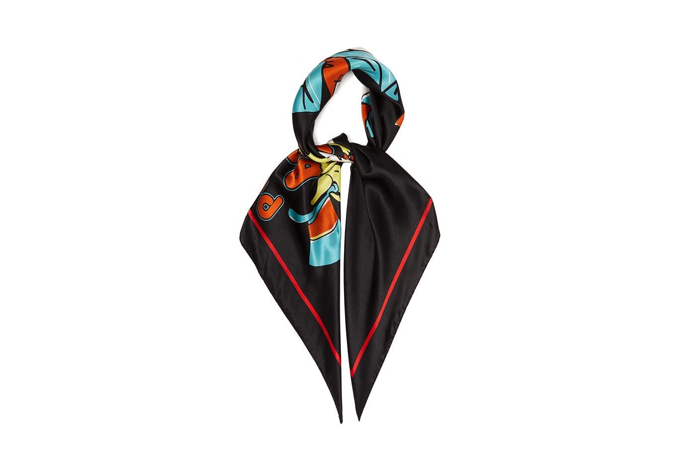 本日嚴選 9 款 Babushka 單品入手推介                                                                                                                                                                                        不妨試試用頭巾為穿搭帶來更多變化吧!                                                                                                                                                                                                                          編輯 : Perry Wang