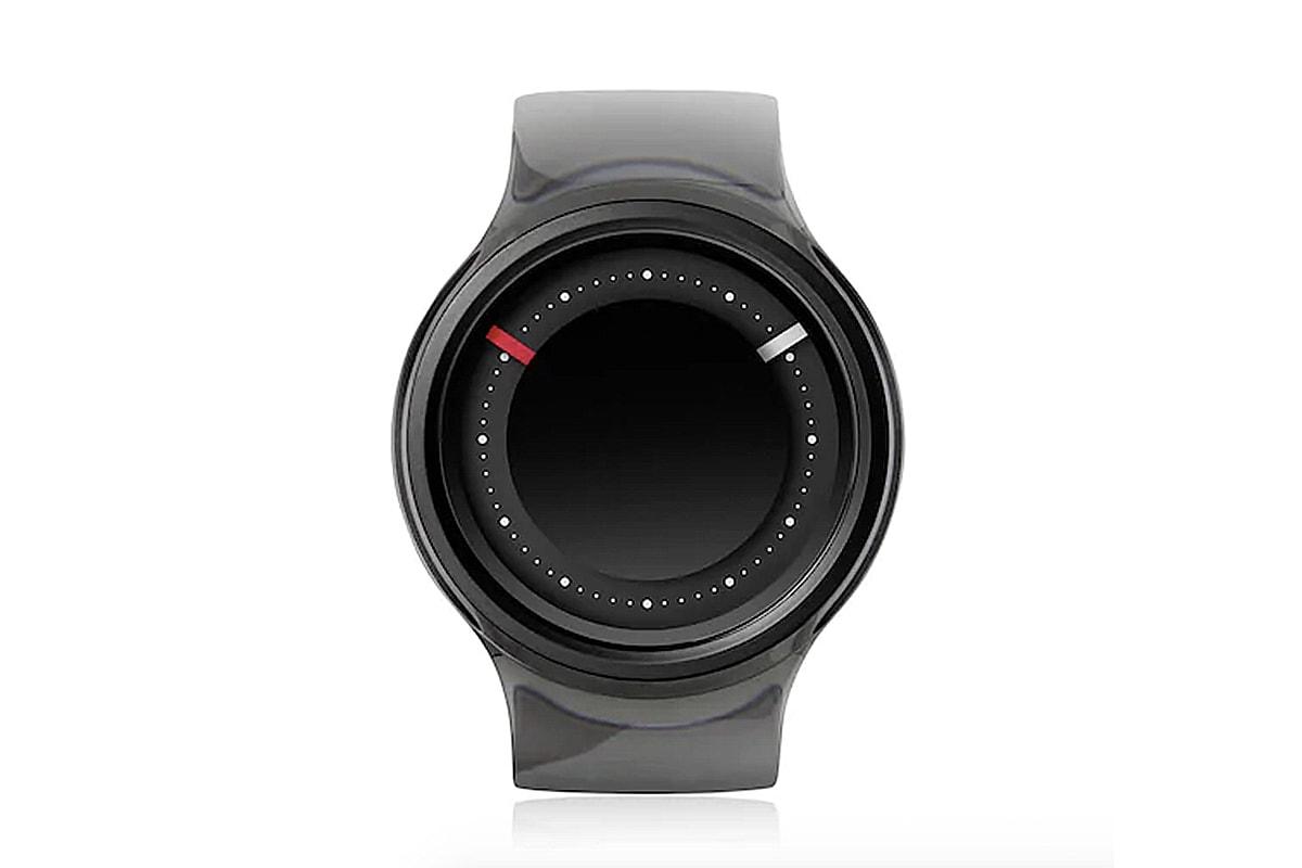 本日嚴選 6 款黑色手錶單品入手推介