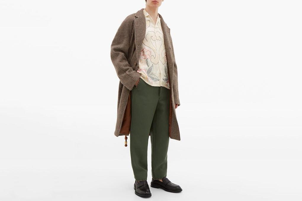 本日嚴選 7 款長身大衣單品入手推介