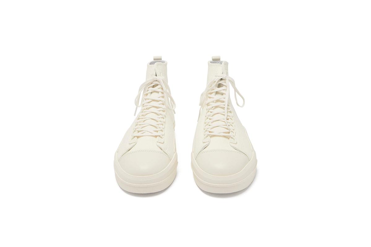 本日嚴選 8 款高筒鞋款單品入手推介