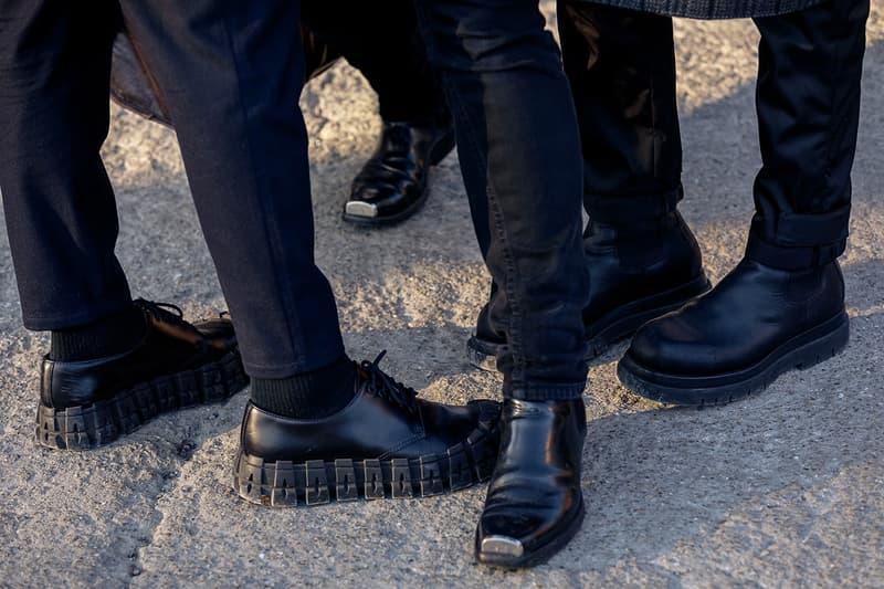 本日嚴選 10 款皮鞋入手推介