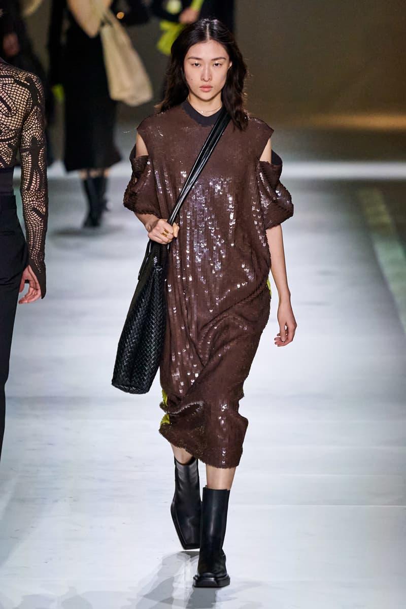 米蘭時裝週 - Bottega Veneta 2020 秋冬系列時裝大秀