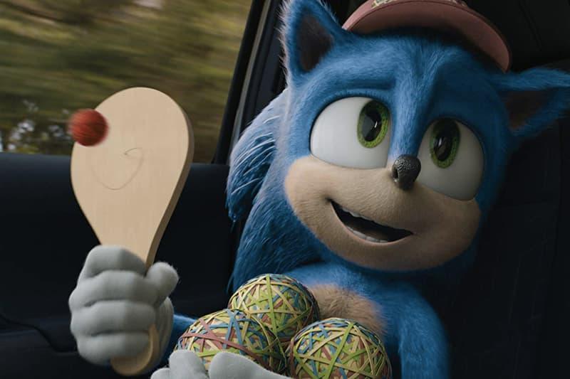 《音速小子 Sonic the Hedgehog》真人版電影票房與評價皆意外迎來好成績?