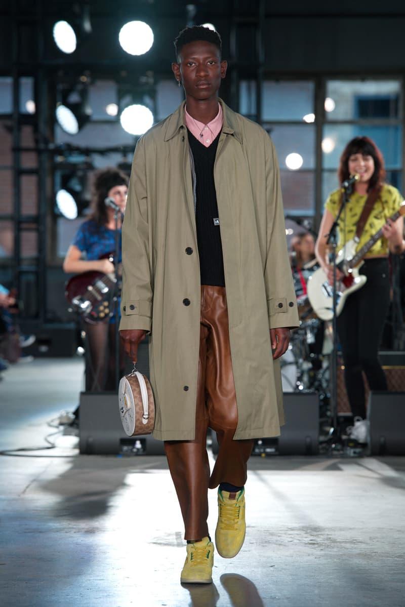 紐約時裝周 − Coach 2020 秋季系列時裝大秀