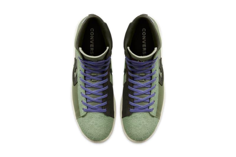 Converse 全新「Black History Month 黑人歷史月」主題系列鞋款發佈