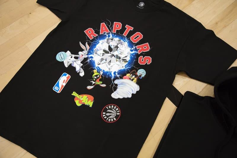 Diamond Supply Co. 推出《Space Jam》x NBA 全明星賽聯名系列