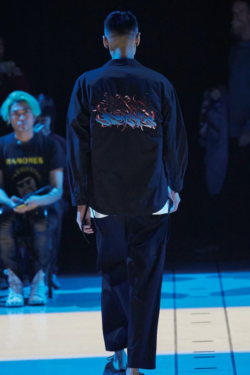 東京時裝周 - Diet Butcher Slim Skin 2020 春夏系列時裝大秀
