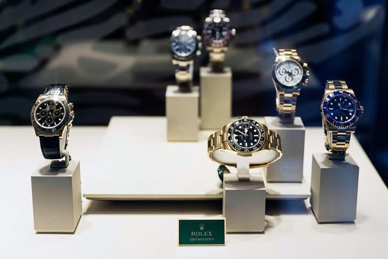 eBay 公佈 2020 年 Luxury Watch Report 奢華腕錶趨勢排行榜