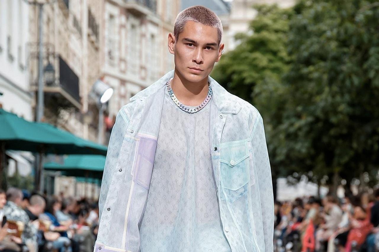 從板場到秀場,從 Ollie 到 Catwalk!專訪時裝界新寵兒模特 Evan Mock