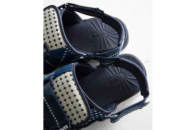 輕足外着-FDMTL x GRAVIS 聯乘 Patchwork CARDIFF 鞋款