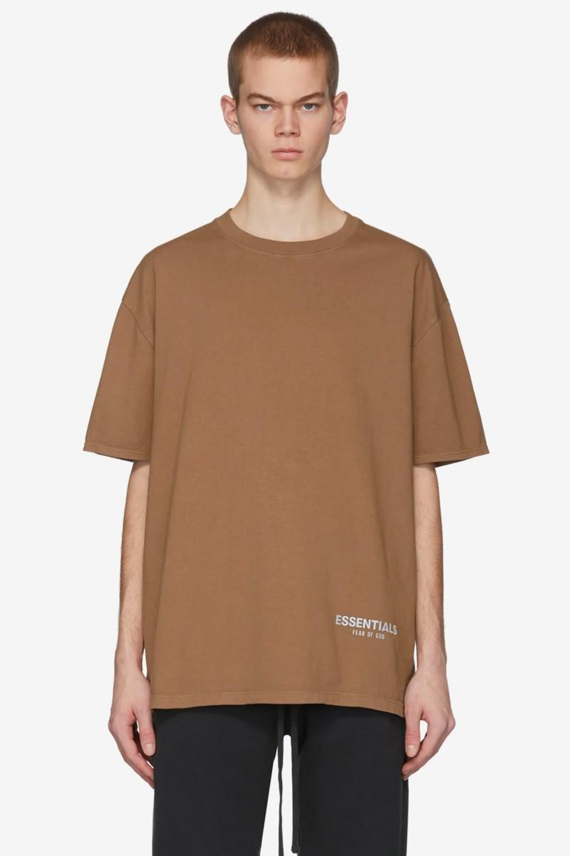 Fear of God Essentials 最新 2020 春夏新品上架