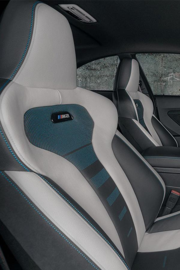 率先預覽 Futura 操刀設計之定裝 BMW M2 Competition