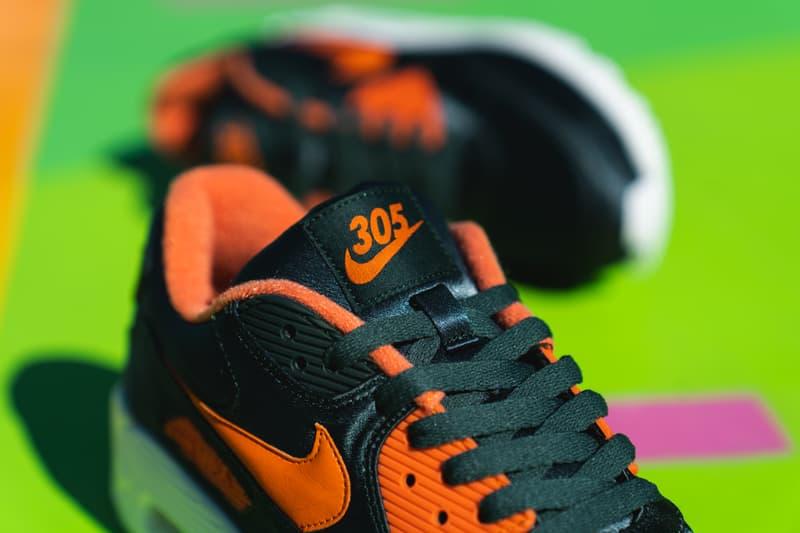 UNKNWN 獨佔-Nike 驚喜推出 Air Max 90「305」Friends & Family 鞋款