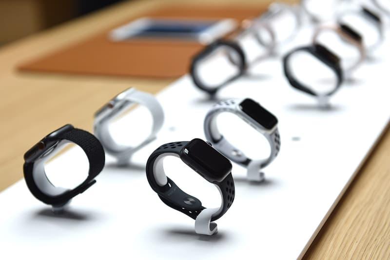 腕錶霸主-Apple Watch 銷量已超過整個瑞士鐘錶業