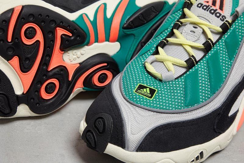 平民版 YEEZY 700-adidas EQT Solution 全新「Grey Two/Signal Coral」配色