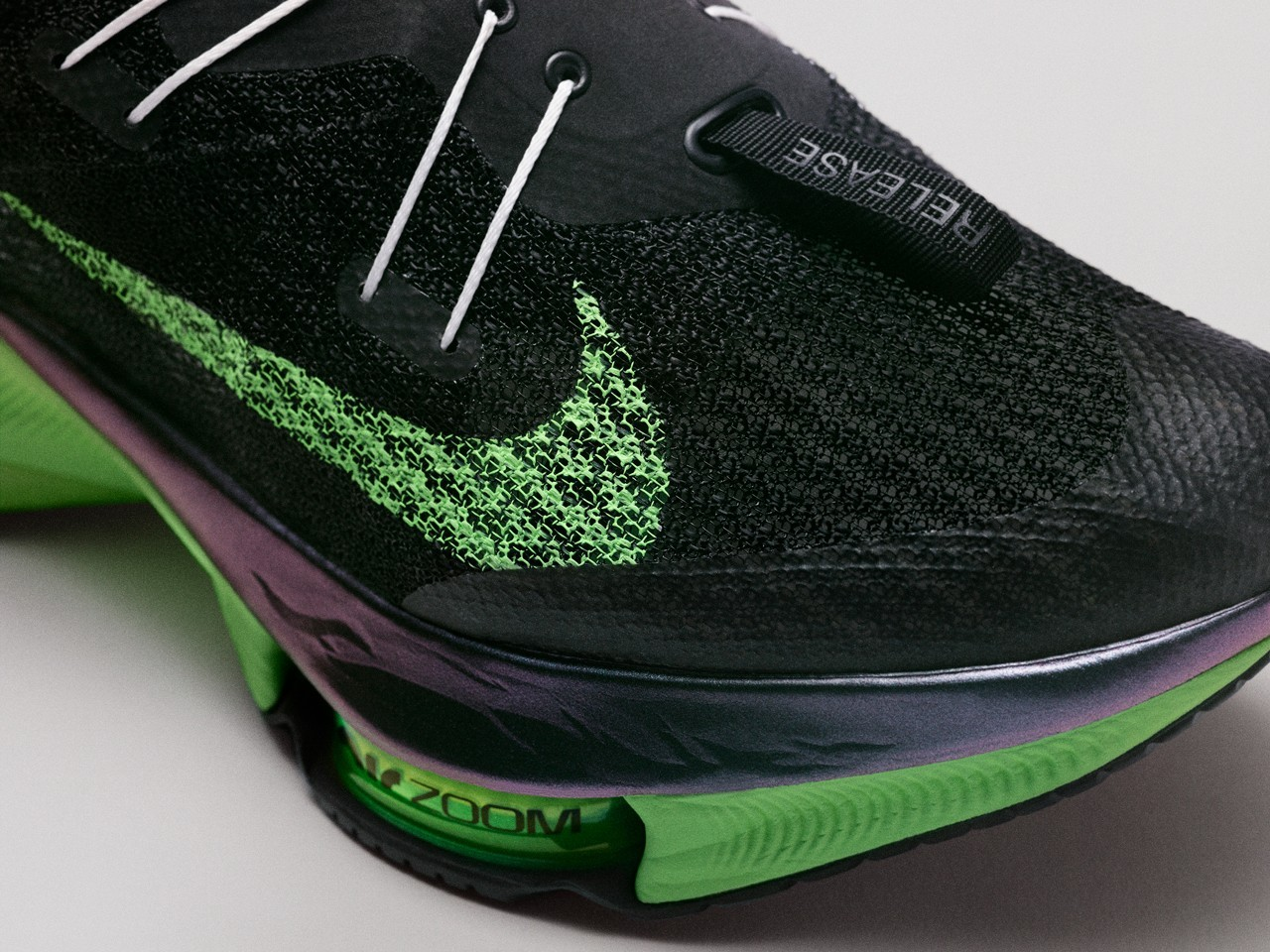 唯快不破-Nike 發佈 2020 年奧運全新跑步戰鞋系列