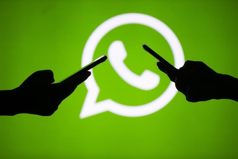 世界通行-WhatsApp 已突破 20 億用戶里程碑