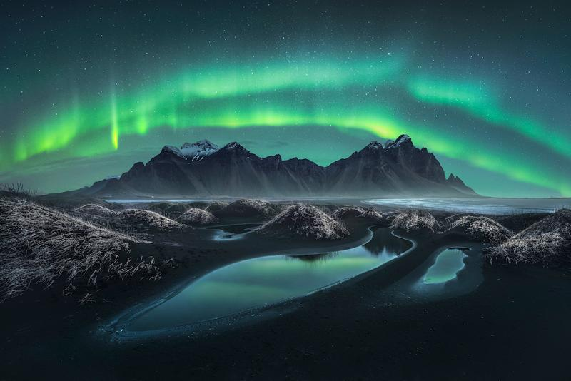 International Landscape Photographer of the Year 2019 年度攝影大獎作品正式發佈